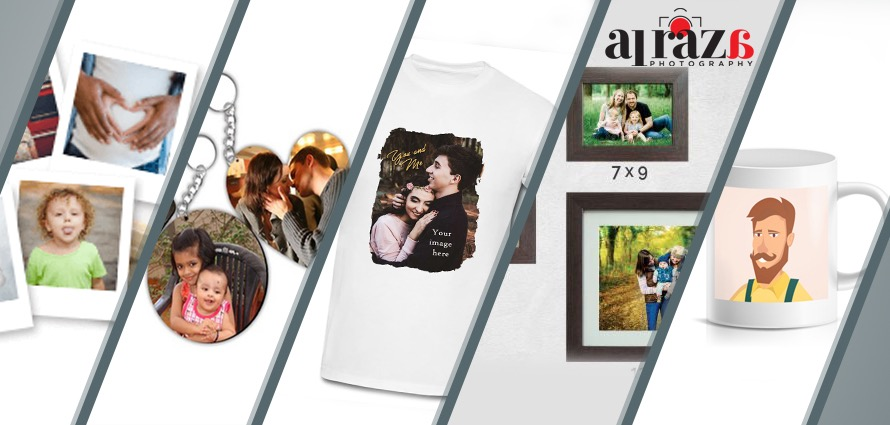 purchase photo gifts online