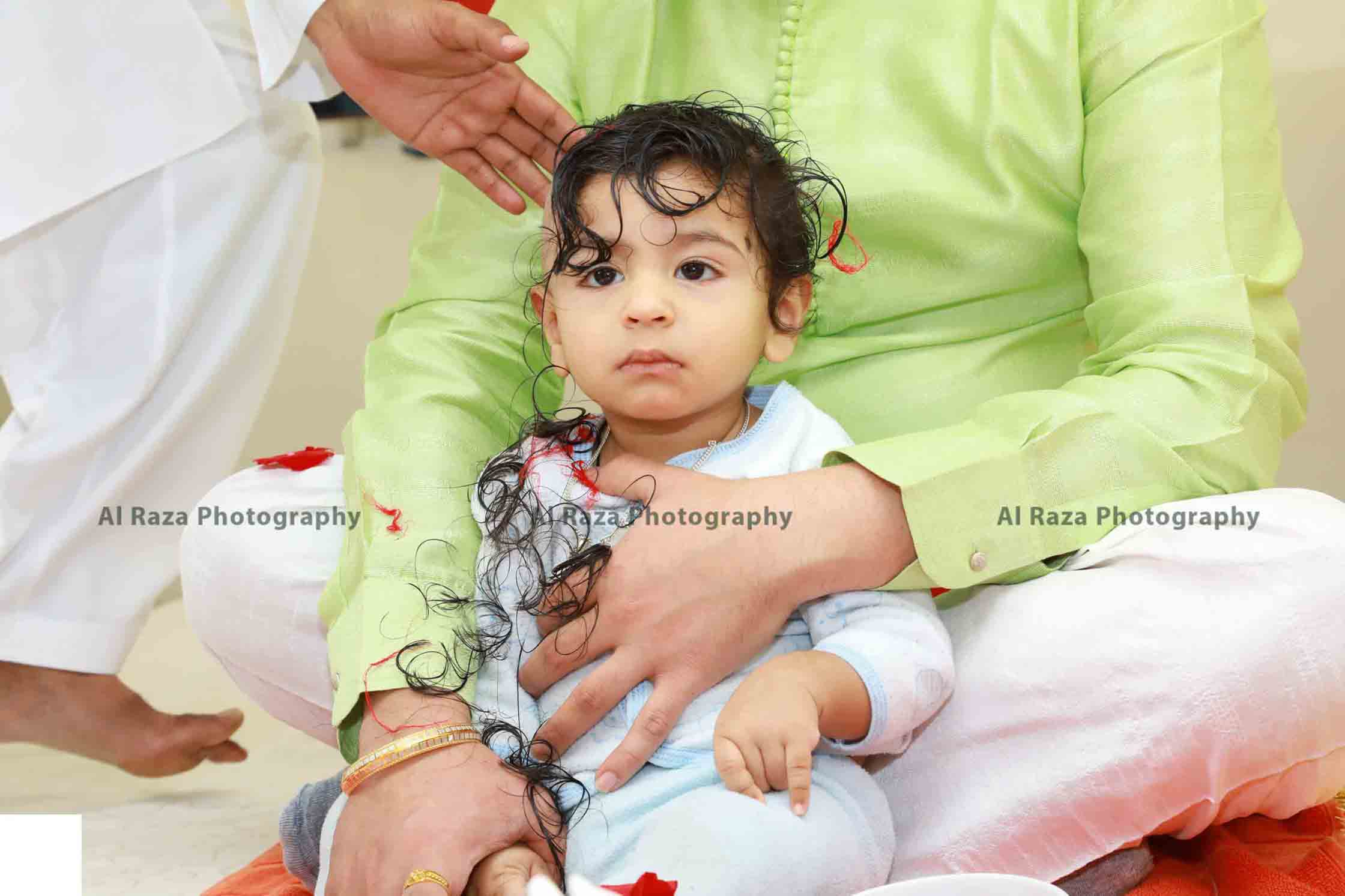 Child Photography in Qatar