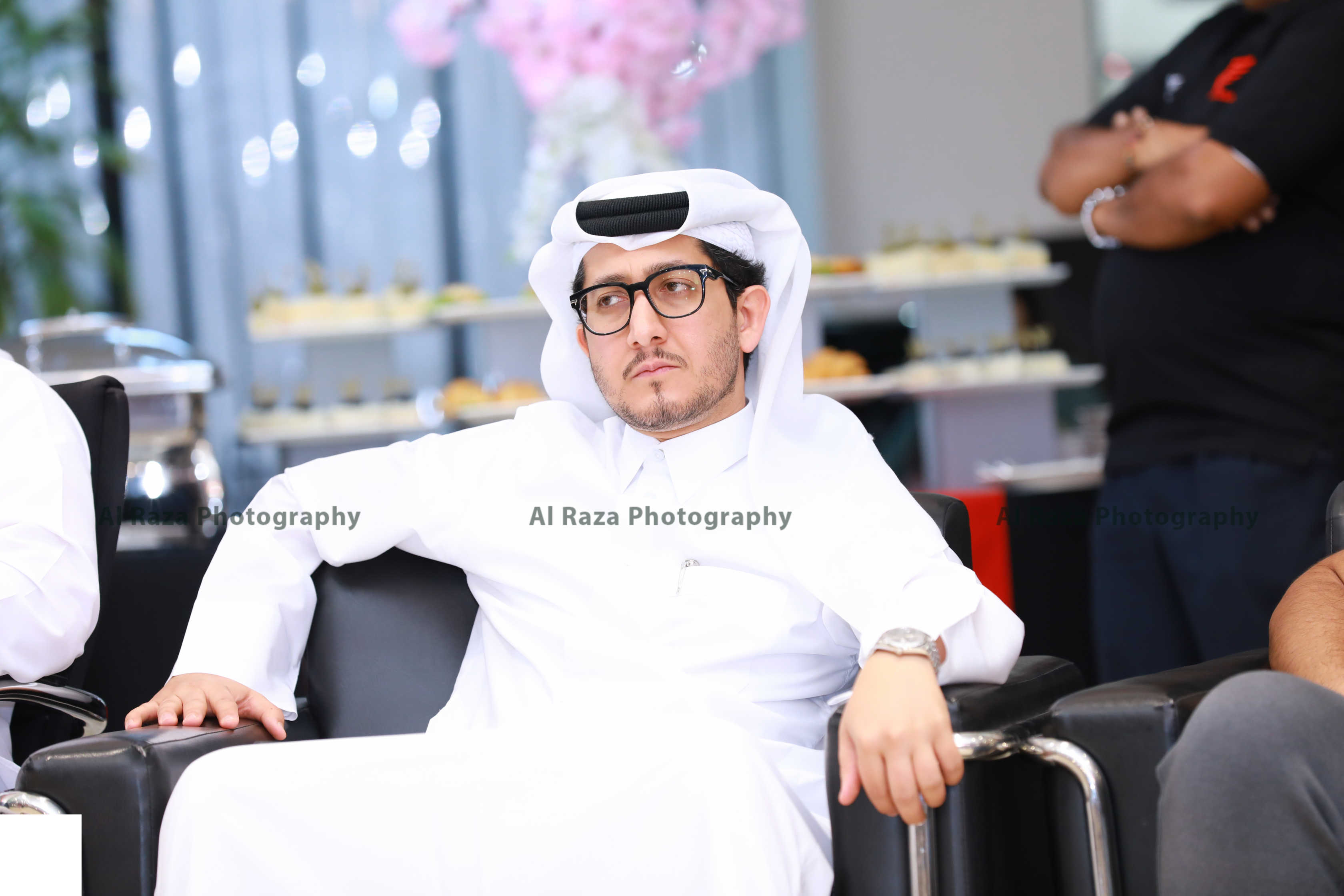 Event Photography in Qatar