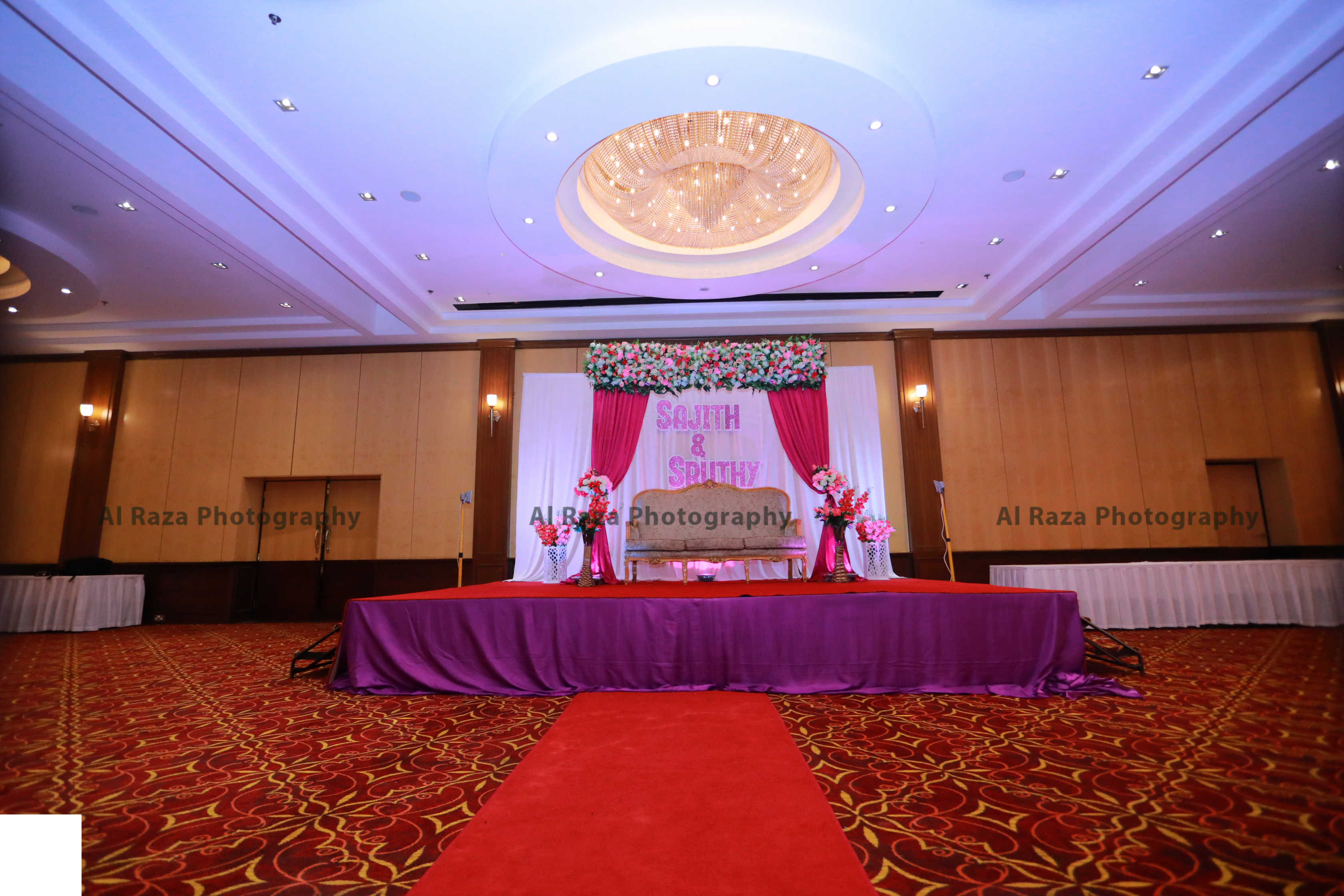 Corporate Event Photography in Qatar