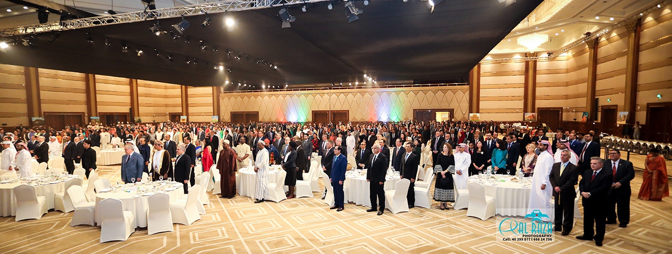 Professional Event Photography Companies in Doha Qatar