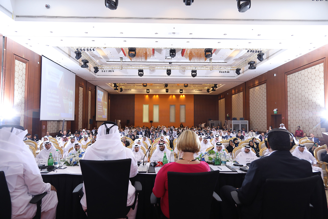 Professional Event Video Production Company in Doha Qatar
