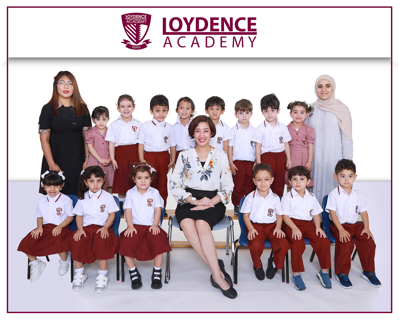 Professional School Photography Company in Doha Qatar