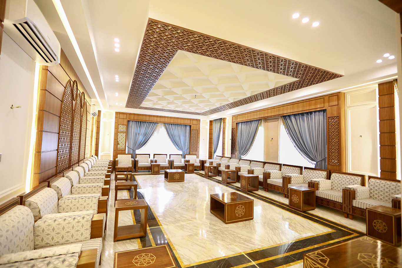 Professional Architectural Photographers in Doha Qatar