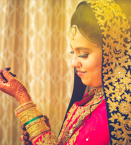 Professional Wedding Photographers in Doha Qatar