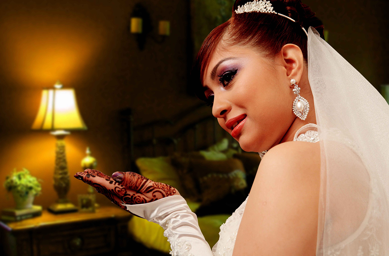 Wedding Photography in Doha Qatar